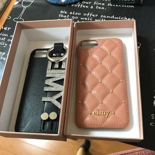 エイミーイストワール(eimy istoire)のeimy iPhoneケース2点セット(iPhoneケース)