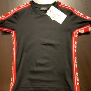 ディーゼル(DIESEL)のTシャツ(Tシャツ/カットソー)