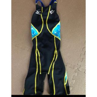 ミズノ(MIZUNO)のMIZUNO 競泳水着 130(水着)