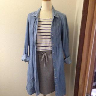 ダブルクローゼット(w closet)のコーデセット(Tシャツ/カットソー(半袖/袖なし))