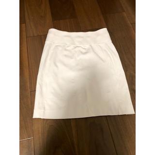 ジェームスパース(JAMES PERSE)のJAMESPERSE スカート(ひざ丈スカート)