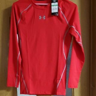 アンダーアーマー(UNDER ARMOUR)のアンダーアーマー長袖メンズ(Tシャツ/カットソー(七分/長袖))
