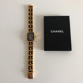 CHANEL - CHANEL 腕時計 プルミエール サイズXL