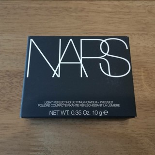 NARS - NARSナーズライトリフレクティングセッティングパウダープレスト
