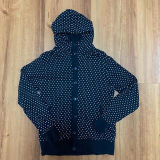 グラニフ(Design Tshirts Store graniph)のグラニフ パーカー サイズL(パーカー)