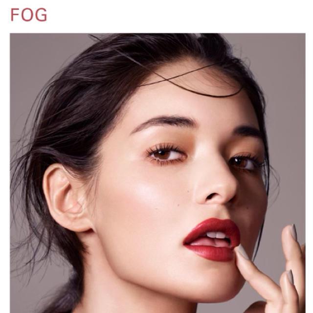 SUQQU(スック)のSUQQU リップ 新作 秋 フォグ コンフォート 新発売 新品 未使用 限定 コスメ/美容のベースメイク/化粧品(口紅)の商品写真
