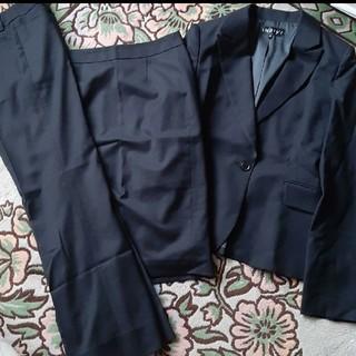 INDIVI - インディヴィ スーツ3点セット ジャケット