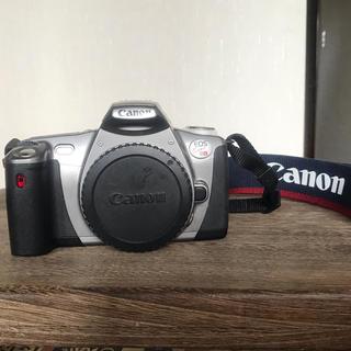 キヤノン(Canon)の☺︎Canon☺︎ EOSKiss ⅢL  取扱説明書付き(フィルムカメラ)
