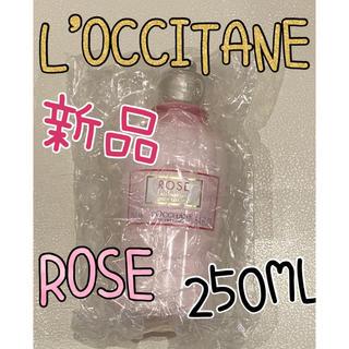 L'OCCITANE - ロクシタン LOCCITANE ベルベット ボディミルク ローズ