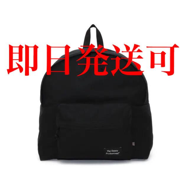 1LDK SELECT(ワンエルディーケーセレクト)のThe Ennoy Professional® DAYPACK メンズのバッグ(バッグパック/リュック)の商品写真