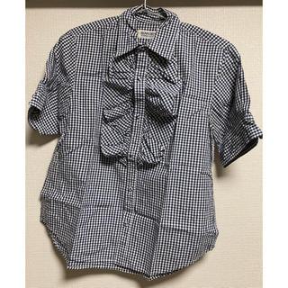 ビームスボーイ(BEAMS BOY)のbeams boy シャツ(シャツ/ブラウス(半袖/袖なし))