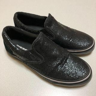 DIESEL - DIESEL ローファー スリッポン靴スニーカー
