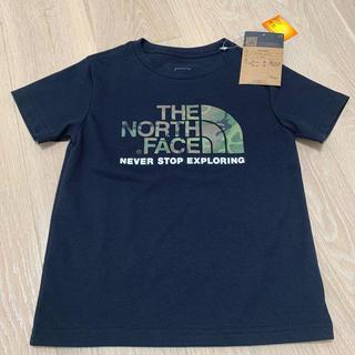 THE NORTH FACE - 新品タグ付き ノースフェイス Tシャツ 120