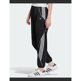 adidas - adidasトラクックパンツS新品タグ付きS