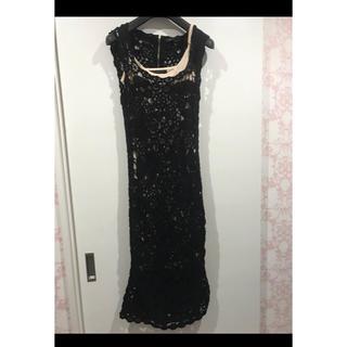 マークバイマークジェイコブス(MARC BY MARC JACOBS)のマークバイマークジェイコブス ドレス ワンピース(ロングワンピース/マキシワンピース)