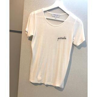 バーニーズニューヨーク(BARNEYS NEW YORK)のメゾンラビッシュ 未使用Tシャツ エストネーション購入(Tシャツ(半袖/袖なし))