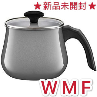ヴェーエムエフ(WMF)のスーブリーム様専用WMFフュージョンテックミネラル マルチポット IHガス火対応(鍋/フライパン)