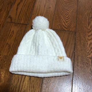 mikihouse - ミキハウス☆ベビーニット帽