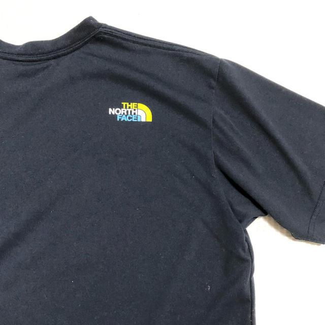 THE NORTH FACE(ザノースフェイス)のthe north face tシャツ ノースフェイス レディースのトップス(Tシャツ(半袖/袖なし))の商品写真