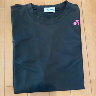 ヨネックス(YONEX)のヨネックス Tシャツ M(ウェア)