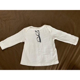 コムサイズム(COMME CA ISM)のCOMME CA ISM スヌーピー ロンT2枚セット(Tシャツ)
