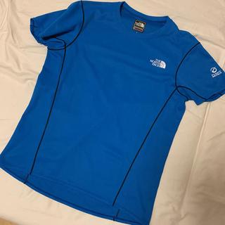 THE NORTH FACE - ノースフェイス ランニングウェア Tシャツ