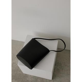 アメリヴィンテージ(Ameri VINTAGE)のLeather bucket shoulder bag(ショルダーバッグ)