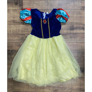 claire's - 新品未使用 白雪姫ドレス