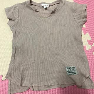 サンカンシオン(3can4on)の(80)3can4on半袖(Tシャツ)