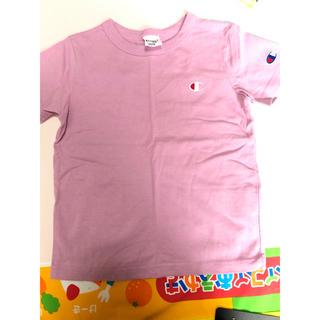 チャンピオン(Champion)の子供服(Tシャツ/カットソー)