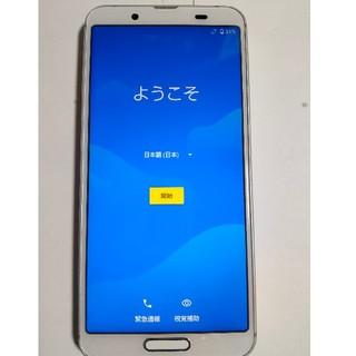 アクオス(AQUOS)のAQUOS sense3 lite 64GB SIMフリー(スマートフォン本体)