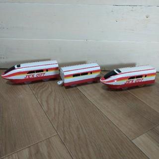 トミー(TOMMY)のプラレール リニアモーターカー(鉄道模型)