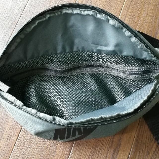 NIKE(ナイキ)の⭐美品 NIKE ボディーバッグ⭐ メンズのバッグ(ボディーバッグ)の商品写真
