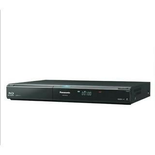 Panasonic - 地デジハイビジョンHDD&DVDレコーダー!W録画可能!500GB!
