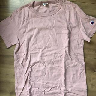 チャンピオン(Champion)のTシャツレディース(Tシャツ(半袖/袖なし))