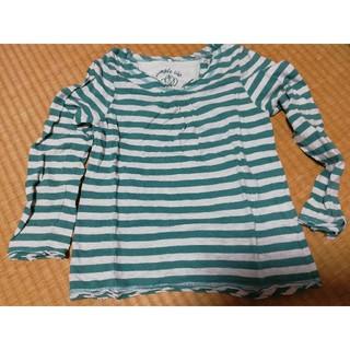イッカ(ikka)のIKKA 120サイズ 長袖Tシャツ(Tシャツ/カットソー)