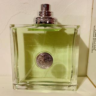 ヴェルサーチ(VERSACE)のヴェルサーチ ヴェルセンス オードトワレ 100ml 香水(香水(女性用))