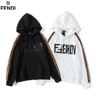 FENDI - 【送料無料】FENDIフェンディ長袖パーカー★2枚14000円★301