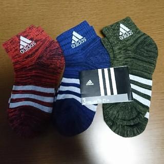 アディダス(adidas)のアディダス ソックス 19 20 21(靴下/タイツ)