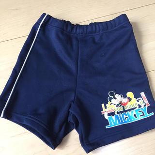 ディズニー(Disney)の男の子 水着 110サイズ ディズニー(水着)