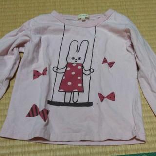 ハッシュアッシュ(HusHush)のTシャツ 110(Tシャツ/カットソー)