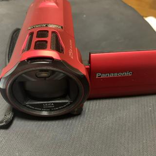 Panasonic - Panasonic HC-VX992M