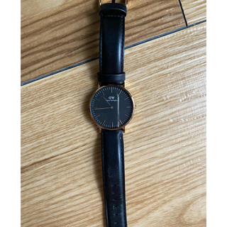 Daniel Wellington(40mm)