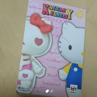 ハローキティ(ハローキティ)のKAITAI FANTASY キティ 第1弾 未開封(キャラクターグッズ)