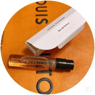 LOUIS VUITTON - ルイヴィトン香水2mlサンプル新品未使用