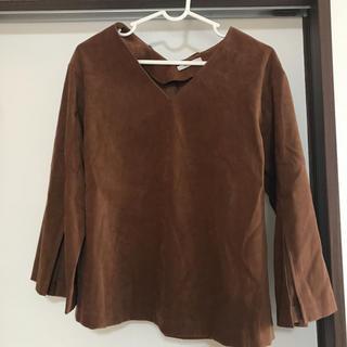 ベイフロー(BAYFLOW)のベイフロー  トップス (Tシャツ(長袖/七分))