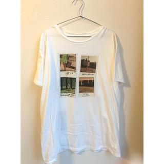FRAMeWORK - Tシャツ