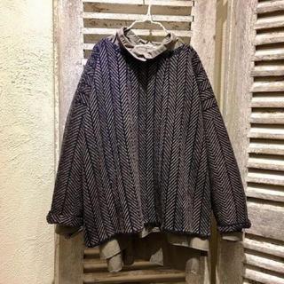nest Robe - nestRobe wool トップス