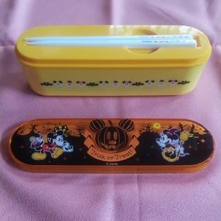 Disney - お弁当箱 ディズニー