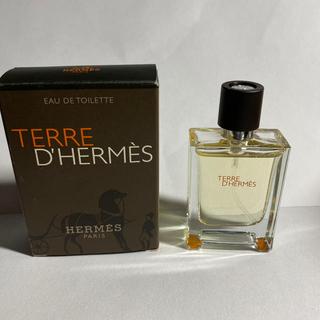 エルメス(Hermes)のエルメス 香水 TERRE(香水(男性用))
